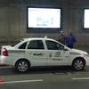 グアテマラ唯一の国際空港ラ・アウロラを降りても白いタクシーには乗るな!ぼられるぞ!