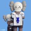【転売必至】ユニクロ×KAWSコラボTシャツが2019年6月7日から販売!