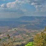 「プリアヴィヘア遺跡」世界遺産 天空の寺院~切り立った崖の上からの壮大な景観に感動!! ②