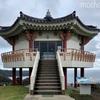 【長崎県対馬】対馬最北端にある「韓国展望所」より釜山を臨む!