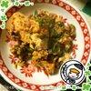 【食】李錦記で麻婆豆腐を作ってみた