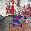 賤ヶ岳の戦いをわかりやすく簡単に図解解説!織田家臣中の天下争い