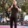 フィリピンを代表する歌手Martin Nievera
