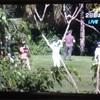 下手すぎるアベちゃんのゴルフ