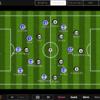 イングランドプレミアリーグ第2節  トットナムーチェルシー