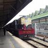 【海外旅行系】 列車のボコボコ具合が魅力 ヤンゴンからピィへの鉄道 (ミャンマー)