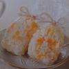 おうちコープ【離乳食レシピ】ちまき風 炊き込みご飯