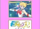 美少女戦士セーラームーンR1993 〜新刊同人誌!資料集大成本