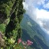 修験の地「戸隠山」へ