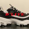 【定番モデル!】D'LITES〜ディーライト〜
