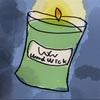 焚き木のようなキャンドルWood Wick(ウッドウイック)がめっちゃ癒される件