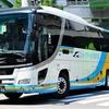 JR四国バス 677-3906