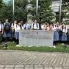 【図書委員会】国際子ども図書館と講談社見学に行ってきました