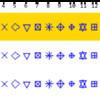 Rのpchの種類