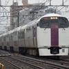 【鉄道写真】JR東日本215系