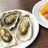 冬と言えば「牡蠣」だよね〜♪能登かき祭りキャンペーンで能登牡蠣食べてきた♪