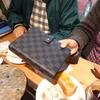 第80回文房具朝食会@名古屋「のんびり語ろう!来年の手帳」④ルイ・ヴィトン!