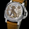 Panerai徐犬の限定版腕時計オーラがご利用いただけます
