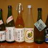 「日本酒を楽しむ会」を開催しました