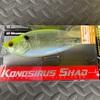Megabass / KONOSIRUS SHAD