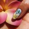 My Nail(*ˊ˘ˋ*)。♪:*°💕💕💕