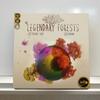 Iello版8ビットモックアップ『Legendary Forests』の感想