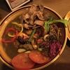 札幌処女、スープカレーに感動@スープカリートレジャー