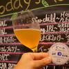 TAP③開栓:京都より、夏の便り~。 あの人気ブルワリーが当店初登場☆『京都醸造 夏の気まぐれ 2019』