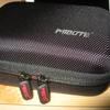 g0023 MIBOTE Gopro HERO 5/4/3専用収納バッグ Gopro HERO5 ホームストレージケース 携帯便利 防震 防塵