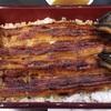 土用の丑の日にブランド鰻 共水鰻の鰻重を食す。京急蒲田駅すぐにある若松。本当に美味しい鰻でした。