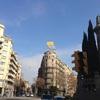 私が旅したバルセロナ!