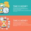 投資は時間対効果を考慮して取り組め