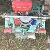 バロネスハンマーナイフ(草刈り機)の修理 −シーズン2−
