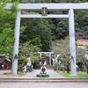 犬山市の桃太郎神社に行ってきた