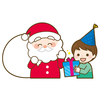 令和元年 クリスマス会