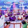 【ディズニー】2020年4月にトゥモローランドにオープン!新アトラクション「ベイマックスのハッピーライド」