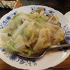 白菜のクリーム煮!
