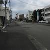 東京都八王子市を歩く 訪問日2017年3月28日