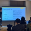 【とらのあな主催】オタクが最新技術を追うライトニングトークイベント2回目を開催しました!!