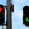 世界には面白い信号がいっぱい!直井慶喜
