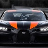 ブガッティ・シロンの新型プロトタイプ世界最高速更新。なんと490キロ超!