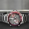 レビュー カシオ MTG-B2000BD-1A4JF 頑張れ国産時計ブログ