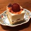 金沢市西都「KOGURA」で葡萄づくしのショートケーキ