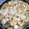 料理嫌いが鍋キューブ鯛と帆立の極みだしを作ってみた。私的ランキングもあるよ