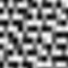 【GLSL】2次元のバリューノイズ