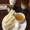 喫茶室ルノアールのモーニングサービスC