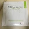 フリクション+ウェットティッシュで気持ちよく消せる!半永久ノート「Rocketbook」