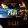 Fiji waterとか