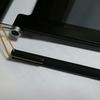 デジタイザーペンフォルダーを臨時で適当に作る