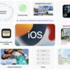 Apple、iOS15提供開始後も引き続きiOS14にセキュリティアップデートを提供へ